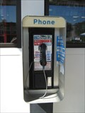 Image for Sunoco payphone - I-79 Exit 67 - Flatwoods, WV