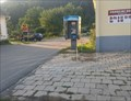 Image for Payphone / Telefonni automat - Sobotin, Czech Republic