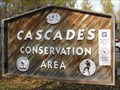 Image for Cascades Conservation Area