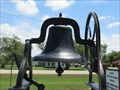 Image for Fannin United Methodist Church Bell - Fannin, TX