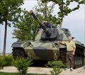 Image for M-60 Tank -- St Robert, MO