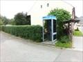 Image for Payphone / Telefonni automat - Male Hradisko, Czech Republic
