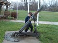 Image for M-252 Mortar (launcher/cannon) - Macedon,  NY