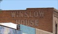 Image for Winslow House -- Winslow AZ