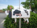 Image for Tripod Dog Mailbox - West Valley City, UT