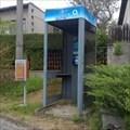 Image for Payphone / Telefonni automat - Jemníky, Czechia
