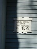 Image for Moorestown - Abigail Bispham House