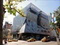Image for Applications Fall and Admission Rate Rises as Cooper Union Charges Tuition  -  NYC, NY