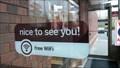 Image for Tim Horton's - WiFi Hotspot- 993 Richmond Road