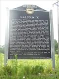 Image for Malcolm X - Omaha, NE
