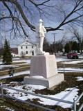 Image for World War I Memorial, Hartford, Ohio