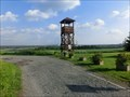 Image for Look-Out Tower - Hoštálkovice, Czech Republic