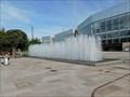 Image for Fountain on Plaza Conde de Castro - Burgos