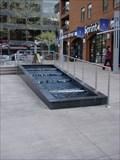Image for Stepped Fountain  -  Denver, CO