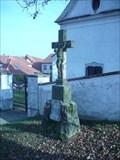 Image for Kriz u kostela - Radostice, Czech Republic