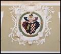 Image for Coat of Arms, Lazne Bohdanec (Spa Bohdanec), Czech Republic