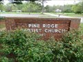 Image for Pine Ridge Baptist Church - Union Grove, AL