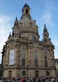 Image for Frauenkirche, Dresden, Germany