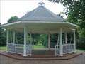 Image for Libary Park Gazebo - Hillsville, Va