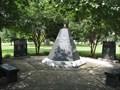 Image for Clarke County War Memorial - Jackson, Alabama