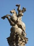 Image for sv. Jirí - Smecno, Czech republic
