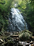 "Image for ""Crabtree Falls"" - Blue Ridge Parkway, North Carolina"