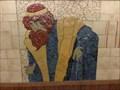 Image for Stuart Burrows - Mosaic - Pontypridd, Wales.