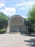 Image for Naumburg Bandshell - New York, NY