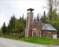 Image for Moyie Fire Hall - Moyie, BC