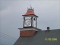 Image for Town Hall Clock, Mexico, New York