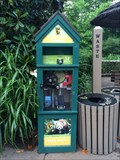 Image for Nashville Zoo with A Pressed Penny Souvenir Machine #1
