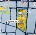 Image for You Are Here - Hornton Street, London, UK