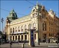 Image for Municipal House (Prague)