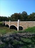 Image for Kirk Road Bridge, Little Rock, Arkansas