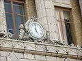 Image for Hunt County Courthouse Clocks - Greenville, TX