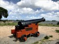 Image for Ship cannon (left) - Static Artillery - Veere - Zeeland - Netherlands