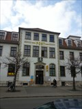 Image for Deutsche Post - 07743 Jena/Germany/TH