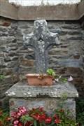 Image for Croix de Tréhat - Glénac, France