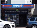 Image for 'Top End' Newsagent - Katoomba, NSW, Australia