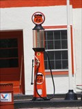 Image for Phillips 66 Gas Pump - Nelsonville, WI