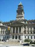 Image for Wayne County Courthouse - Detroit, MI