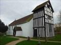Image for St Nicholas, Warndon Villages, Worcestershire, England