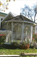 Image for St. Gertrude Rectory Gazebo - Krakow, MO