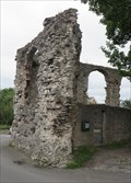 Image for Leicester's Church - Ruin - Denbigh, Clwyd, Wales.