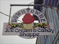 Image for Downtowne Ice Cream and Candy Shoppe - Merrickville, Ontario
