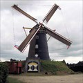 "Image for Cornmill ""De Vooruitgang"", Oeffelt, the Netherlands."