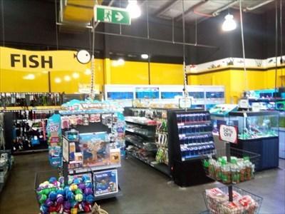 Petbarn Brookvale Nsw Australia Pet Stores On Waymarking Com