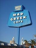 Image for The Mad Greek Cafe - Baker, CA