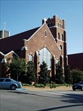 Image for Christ Episcopal Church - Tyler, TX