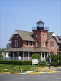Image for Sea Girt Lighthouse - Sea Girt, NJ